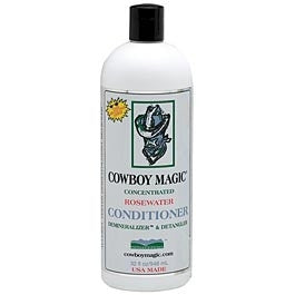 COWBOY MAGIC ROSEWATER CONDITIONER 32 OZ