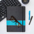 Bulletproof Business Planner - teal