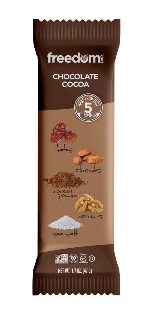 Chocolate Cocoa Bar