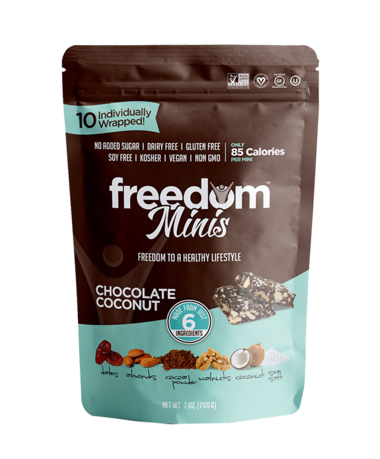 https://www.freedombar.com/collections/freedom-minis/products/chocolate-coconut-minis