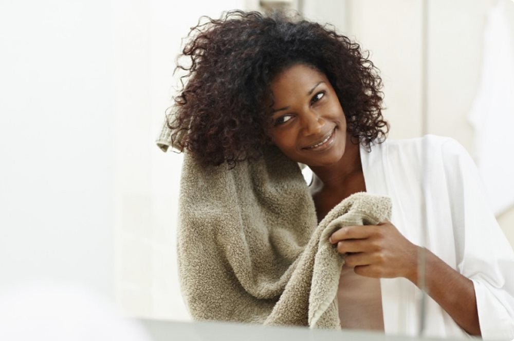 6 Causes of Hair Loss Among African American Women
