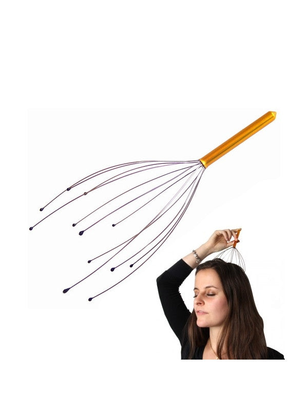 Head / Scalp Massager