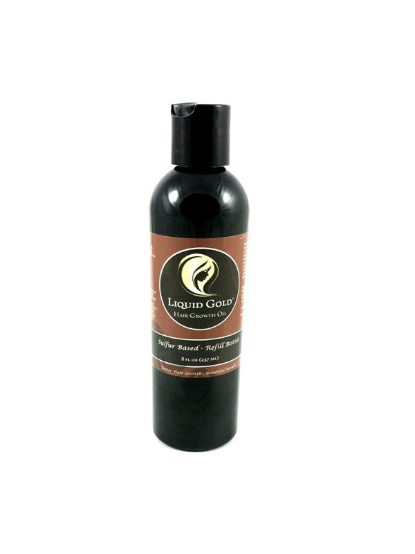 Liquid gold hair growth oil in stores