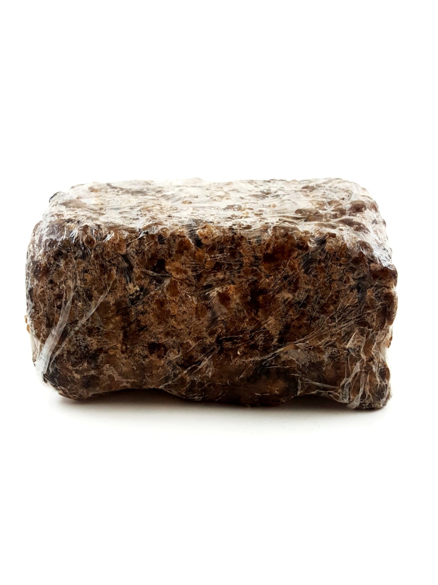 Raw African Black Soap for Healthier Skin and Hair 1lb