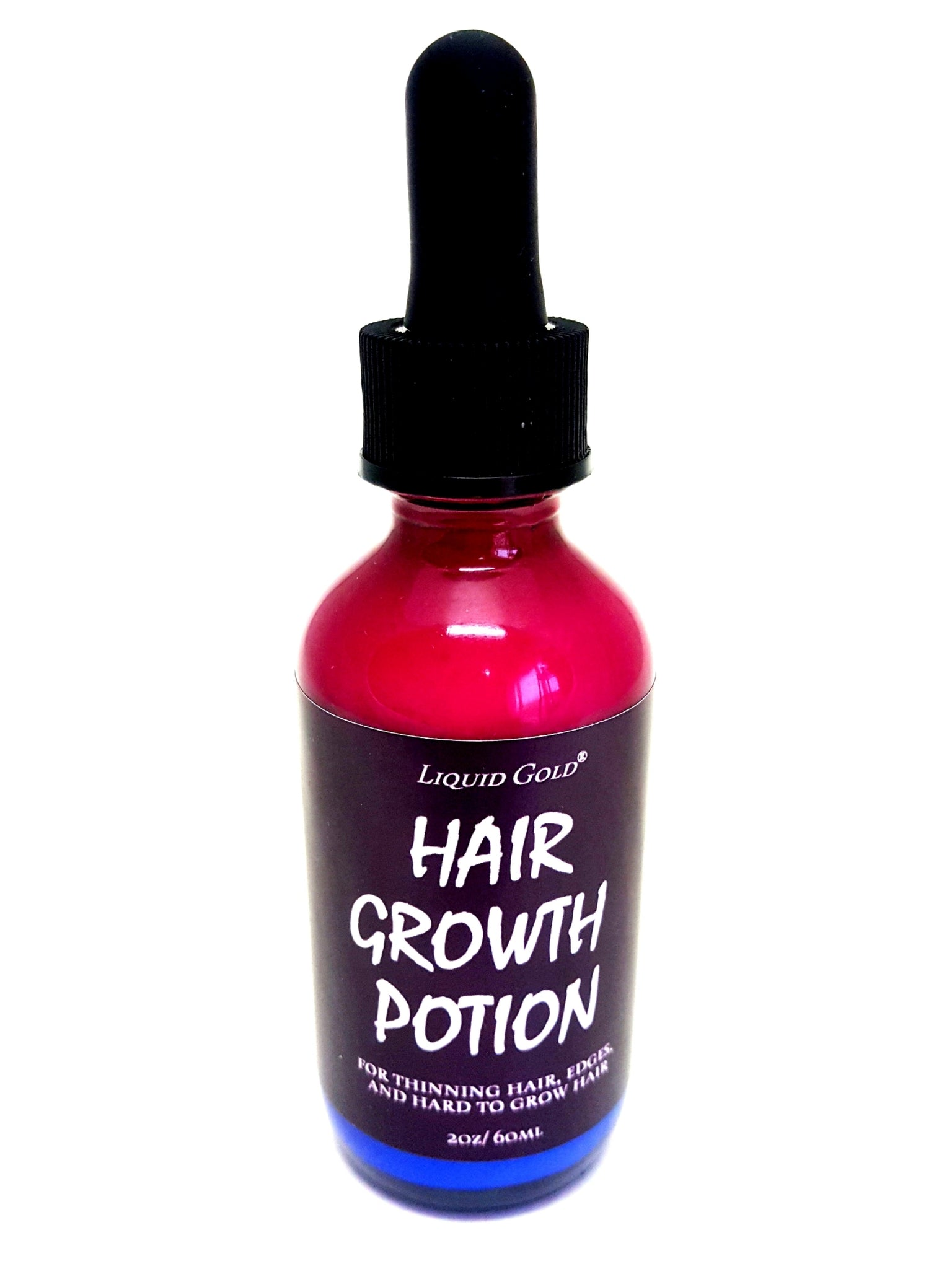 Hair Growth Potion for Longer Thicker Healthier Hair