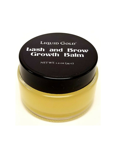 Eyelash and Brow Growth Balm