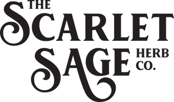 The Scarlet Sage Herb Co.