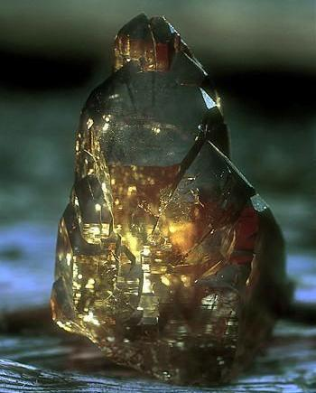 Alaskan Essences Smoky Quartz