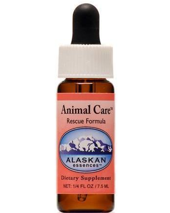 Alaskan Essences Animal Care .25oz - The Scarlet Sage Herb Co.