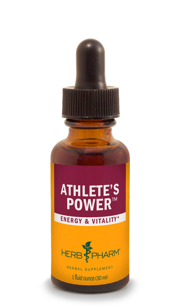 Herb Pharm Athlete's Power 1oz