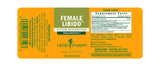 Herb Pharm Female Libido 1oz-Tinctures-The Scarlet Sage Herb Co.
