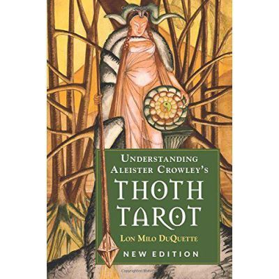 Understanding Thoth Tarot-The Scarlet Sage Herb Co.