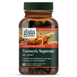 Gaia Herbs Turmeric Supreme Joint-Supplements-The Scarlet Sage Herb Co.