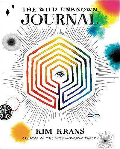 The Wild Unknown Journal - Kim Krans-Journals / Calendars-The Scarlet Sage Herb Co.