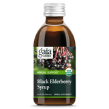 Gaia Herbs Black Elderberry Syrup-Supplements-The Scarlet Sage Herb Co.