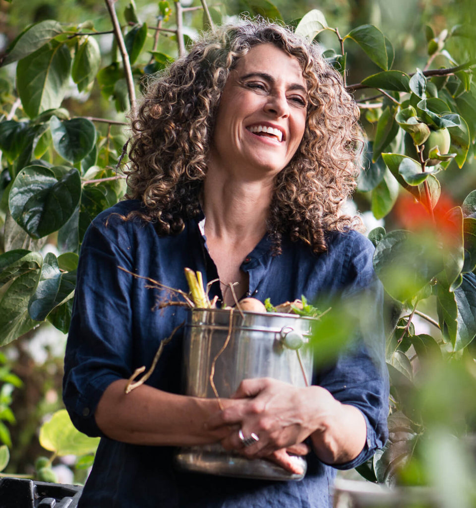 Our Soil, Ourselves: What Doctors can learn from Farmers with Daphne Miller - May 29, 7-9pm