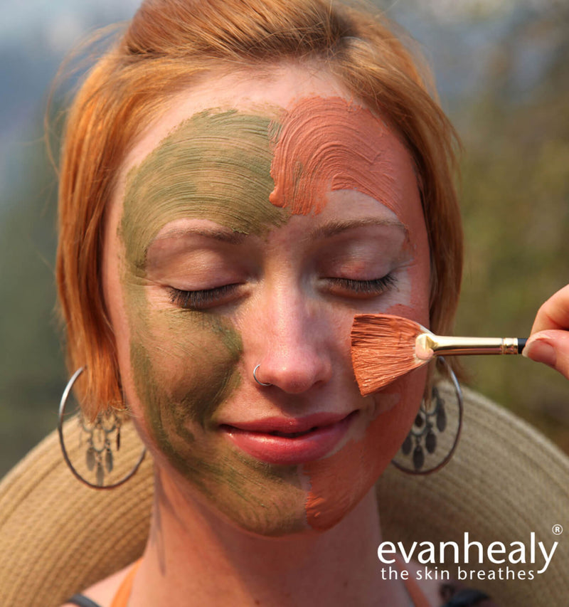 evanhealy Mini Facials (30 minutes) + General Admission to the Spa Day- October 13 - The Scarlet Sage Herb Co.