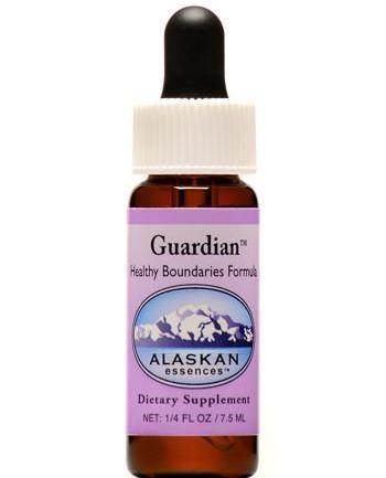 Alaskan Essences Guardian .25oz - The Scarlet Sage Herb Co.