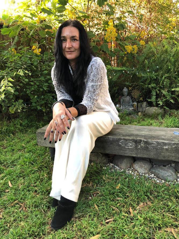 Reading the Soul through Tarot and Archetypes with Tiziana Alipo Tamborra - May 2nd, 11 AM - 12:45 PM PT