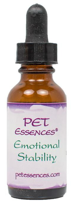 Energetic Pet Essences Emotional Stability-Flower Essences-The Scarlet Sage Herb Co.