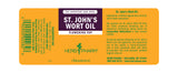 Herb Pharm Oil St Johns Wort 1oz-Bodycare-The Scarlet Sage Herb Co.