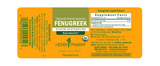 Herb Pharm Fenugreek 4oz-Tinctures-The Scarlet Sage Herb Co.