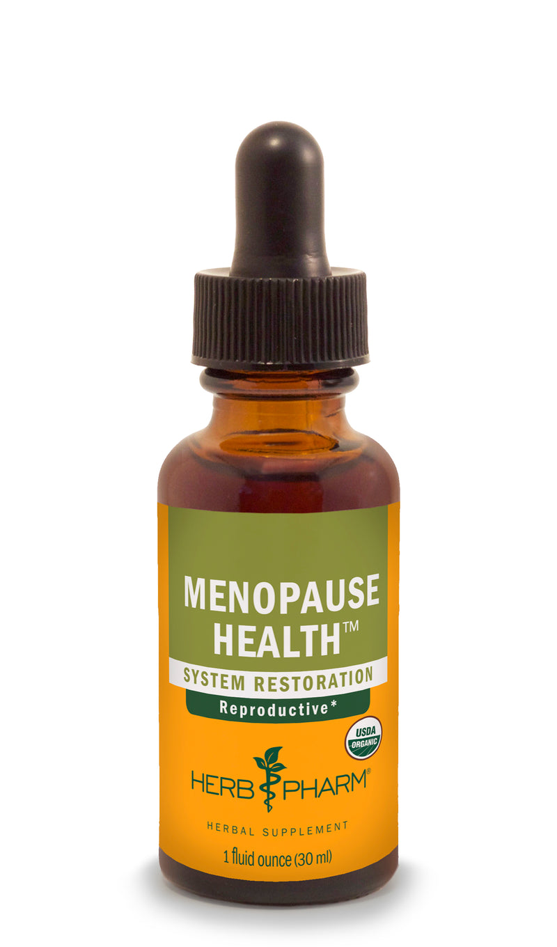 Herb Pharm Menopause Health 1oz