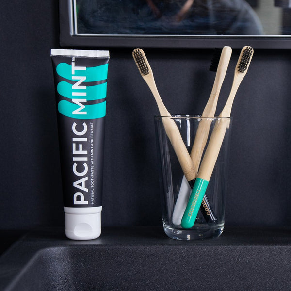 Goodwell Co Toothbrush