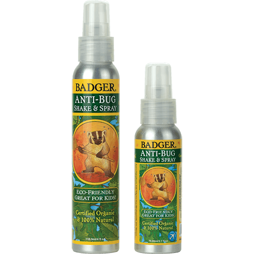 Badger Spray Anti-Bug 2.7oz - The Scarlet Sage Herb Co.
