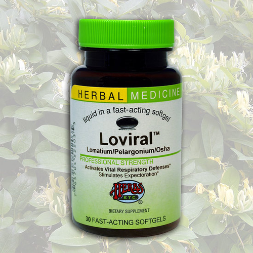 Herbs Etc Loviral-Supplements-The Scarlet Sage Herb Co.