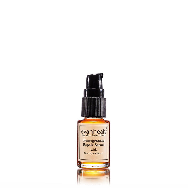 evanhealy Serum Pomegranate Repair .5oz-Skincare-The Scarlet Sage Herb Co.