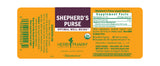 Herb Pharm Shepherd's Purse 1oz