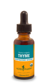 Herb Pharm Thyme 1oz-Tinctures-The Scarlet Sage Herb Co.