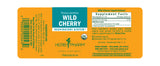 Herb Pharm Wild Cherry 1oz-Tinctures-The Scarlet Sage Herb Co.