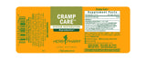 Herb Pharm Cramp Care 1oz-Tinctures-The Scarlet Sage Herb Co.