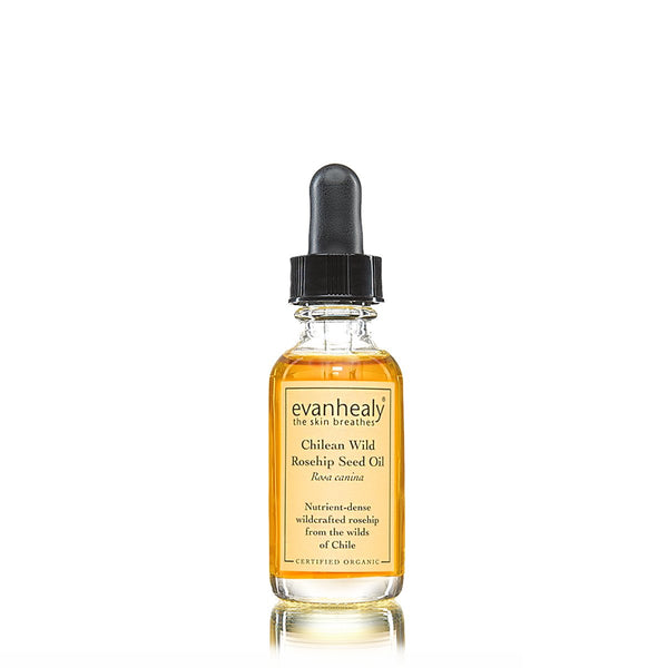 evanhealy Chilean Rosehip Seed Oil 1oz-Facial Skincare-The Scarlet Sage Herb Co.