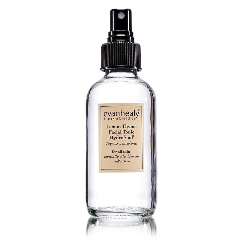 evanhealy HydroSoul Lemon Thyme 4oz-Bodycare-The Scarlet Sage Herb Co.