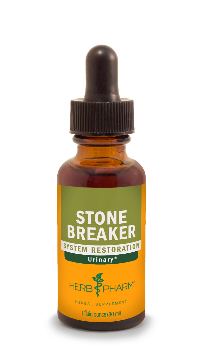Herb Pharm Stone Breaker 1oz