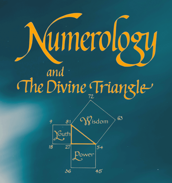 Foundations of Numerology: Soul Purpose Numbers and the Major Arcana with Krystal Visions - May 19th, 6 - 7:30 PM PT