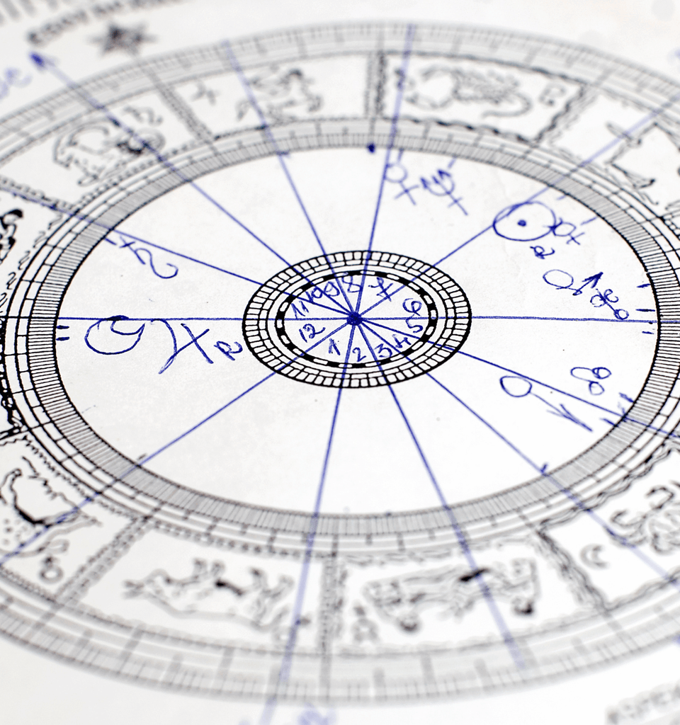 The Astrological Grimoire: Exploring Your Birth Chart Through Houses - August 15th, 7-9pm