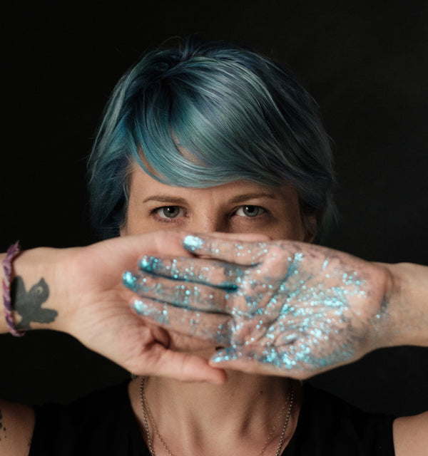 Video Recording: All About Palmistry with Helene Saucedo of Handful of Stars-classes-The Scarlet Sage Herb Co.