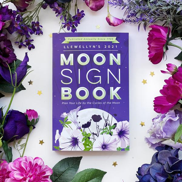 Llewellyn's 2021 Moon Sign Book