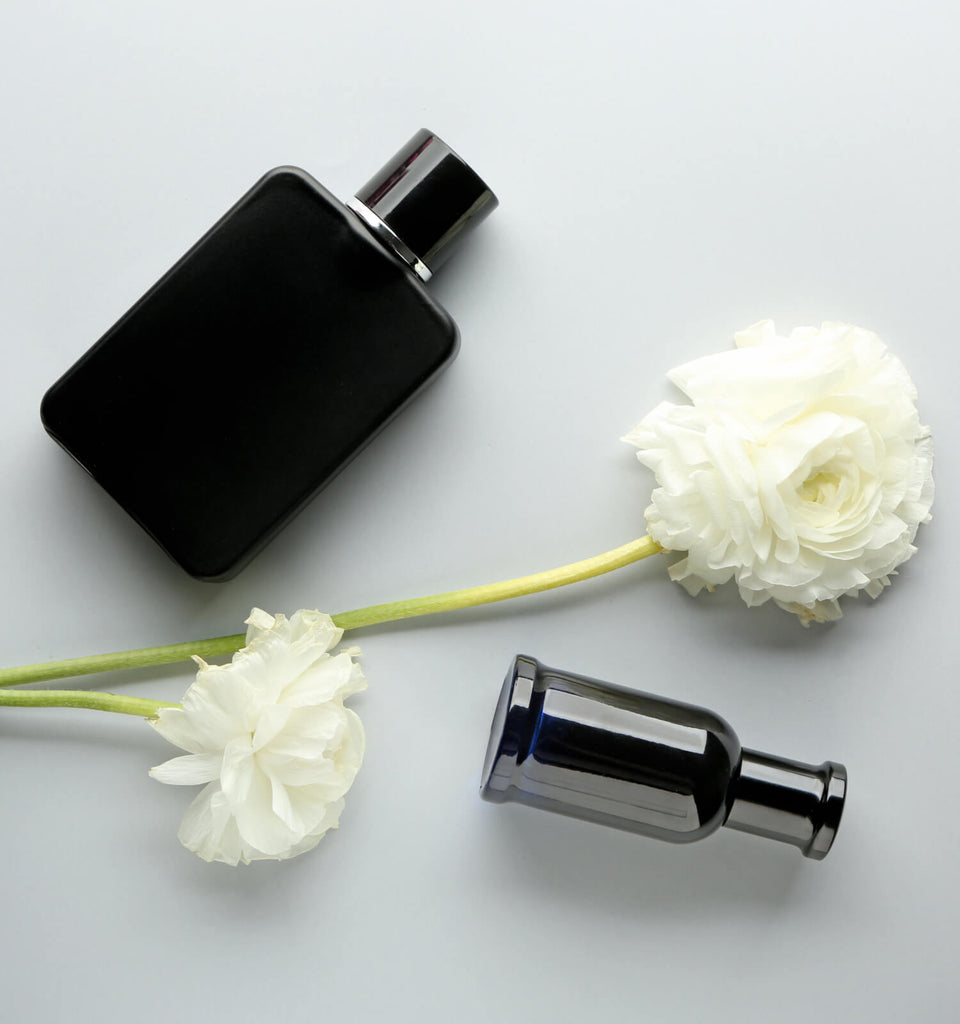 Introduction to Natural Perfumery with Mauricio Garcia - May 26th, 10:30am-2pm - The Scarlet Sage Herb Co.