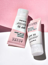 Acure SPF Day Cream 1.7oz-Bodycare-The Scarlet Sage Herb Co.