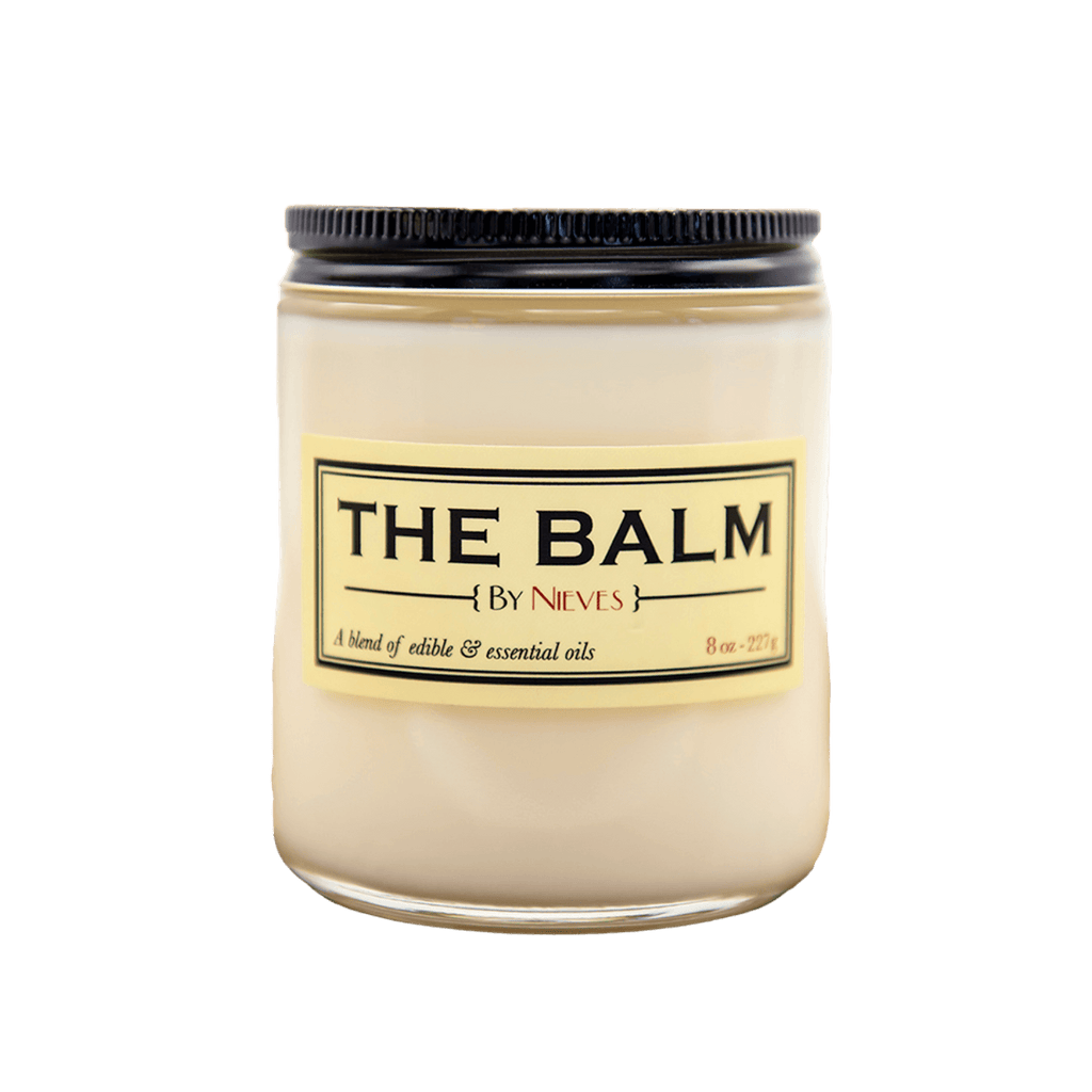 By Nieves The Balm 2.5oz - The Scarlet Sage Herb Co.