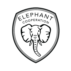 Elephant Cooperation Merchandise