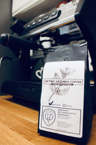 Gifting Grounds Coffee