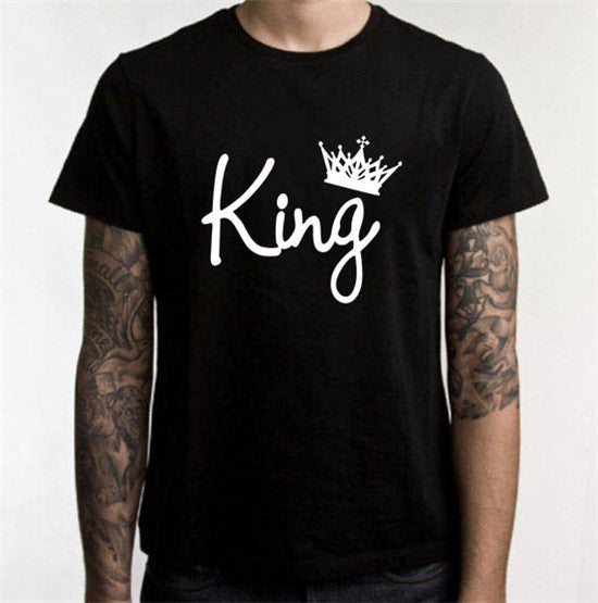 KING / QUEEN UNISEX T-SHIRT