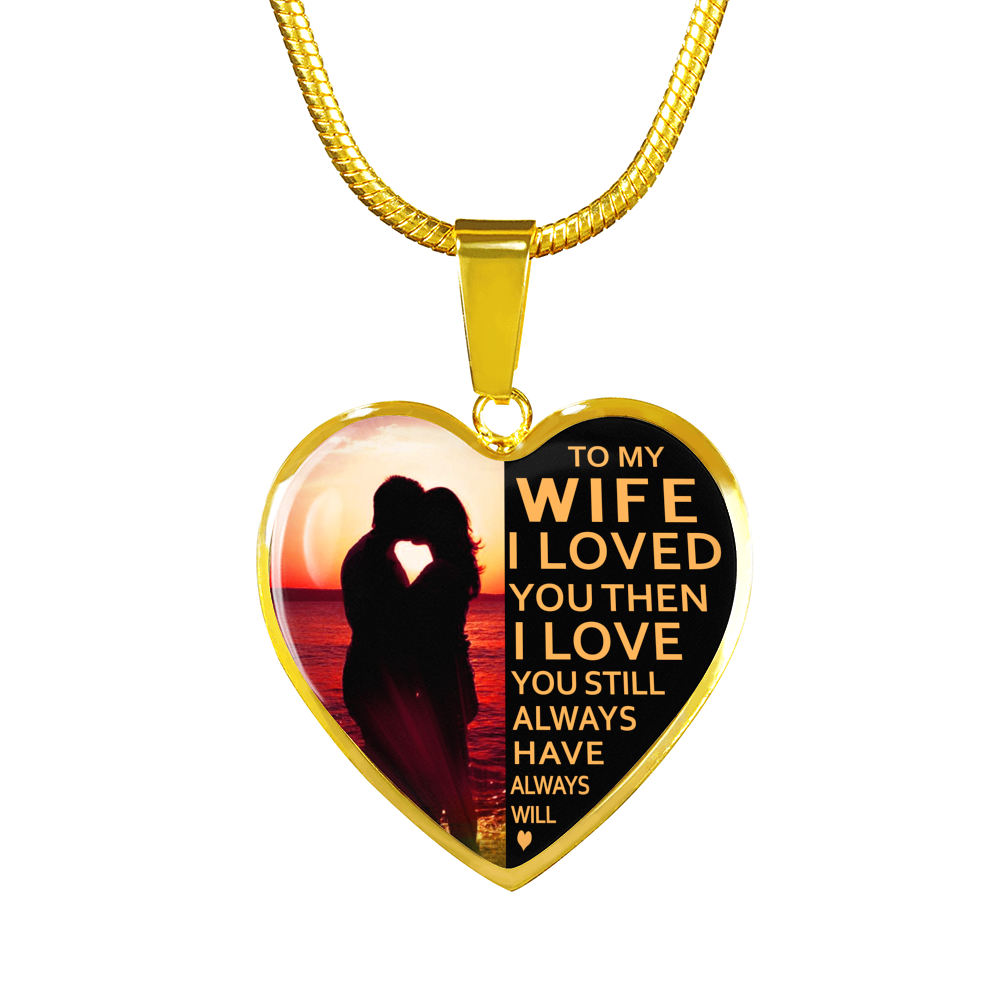 and love charm stainless jewelry item tag s necklaces military valentine souvenir day couples wife husband pendant necklace forever lovers steel dog
