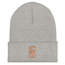 Fox-Tail Cider & Distillery Cuffed Beanie